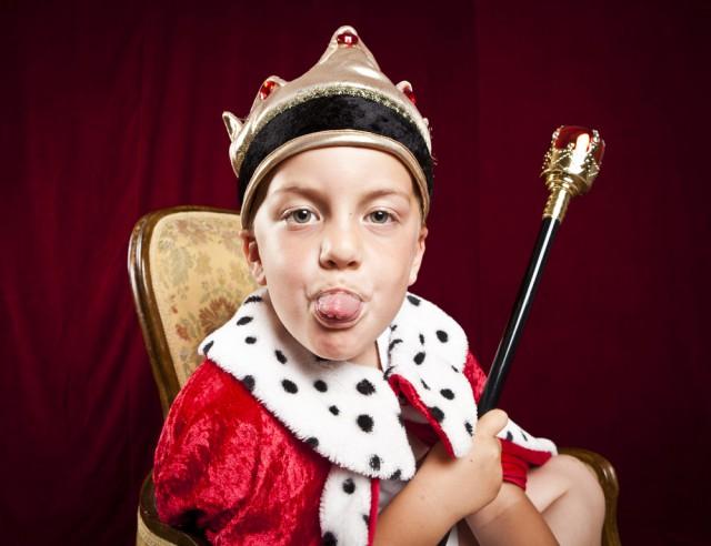 Autism: Jester vs King