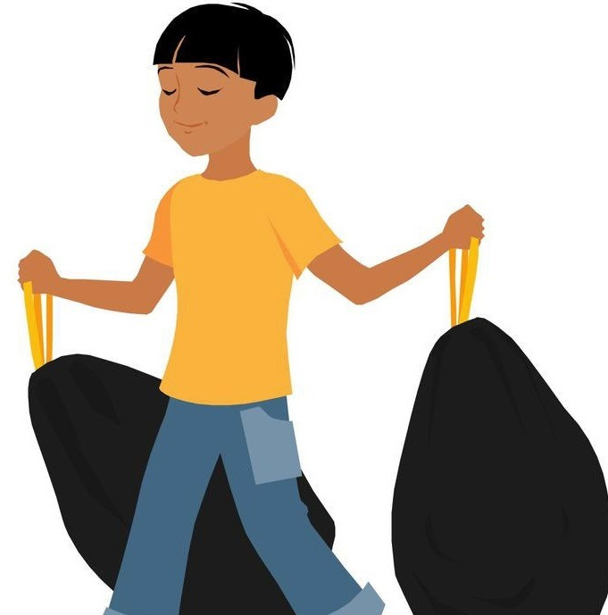 My Helper: How Chores Can Be Done By A Child With Autism